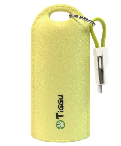 Power Bank - Keychain Series - TPB-483-GN