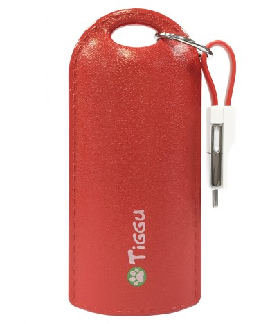 Power Bank - Keychain Series - TPB-483-RD