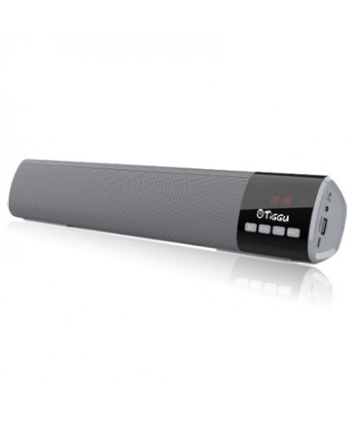 Portable Bluetooth Speaker Bar - TSP-01-SR